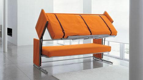 Yatak Kanepe Tasarımları (1)