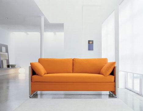 Yatak Kanepe Tasarımları
