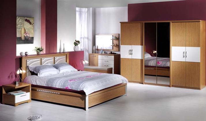 Yatak Odası Bellona Moda (1)