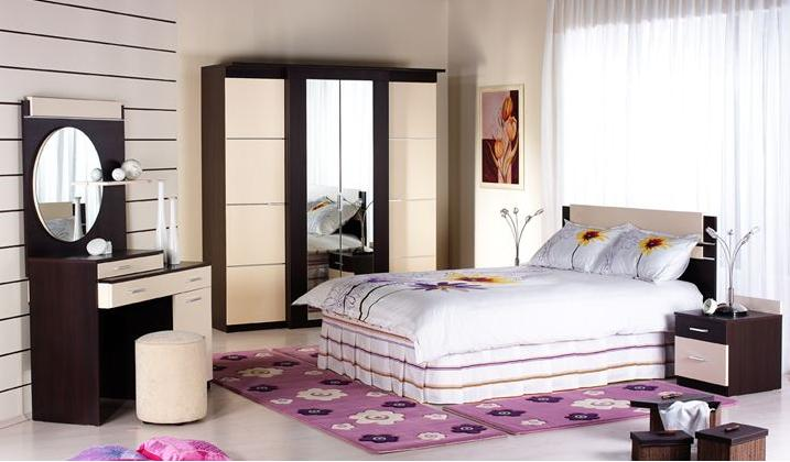 Yatak Odası Bellona Moda (6)