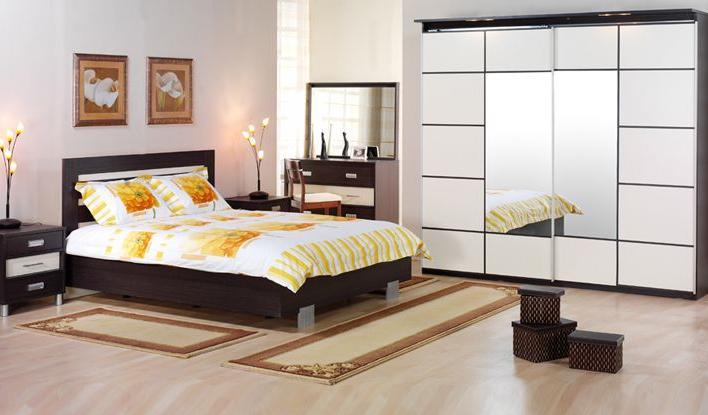 Yatak Odası Bellona Moda (8)