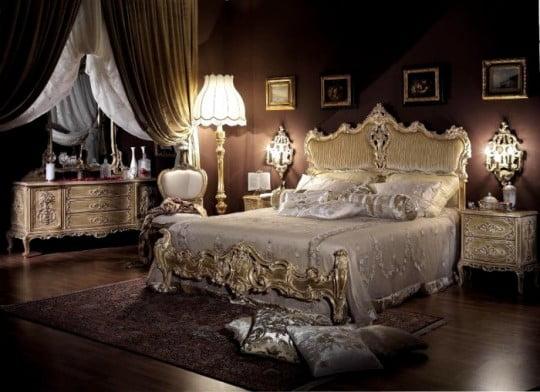 Yatak Odası Dekorasyonları (1)