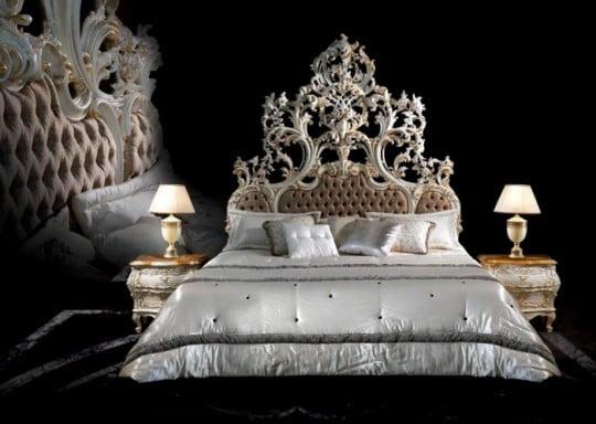 Yatak Odası Dekorasyonları (2)