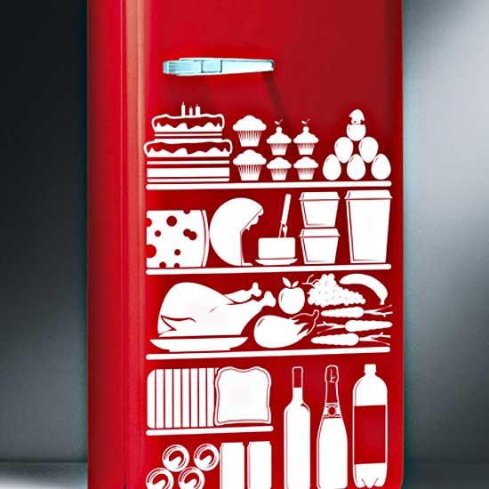refrigerator stickers buzdolabı stickerı (6)