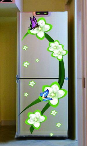 refrigerator stickers buzdolabı stickerı (8)