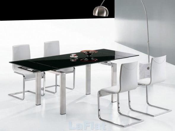 Çağdaş Yemek Odası Tasarımı (13)