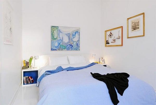 İsveç Yatak Odası Tasarımları (12)