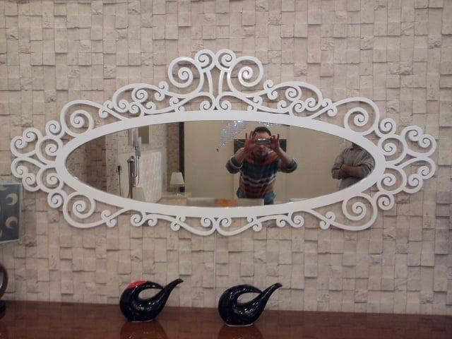 Ayna Çerçeve Modelleri