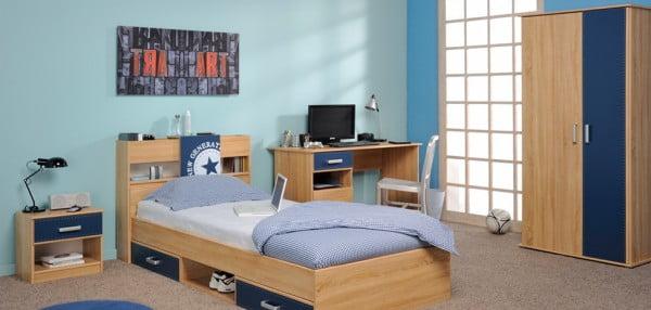 Conforama Genç Odaları (2)
