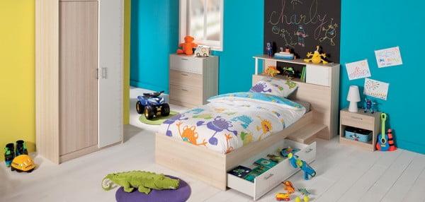 Conforama Genç Odaları (3)