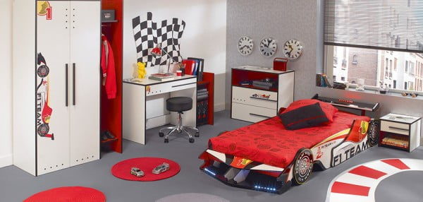 Conforama Genç Odaları