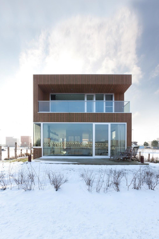 Dış Bina Örnekleri