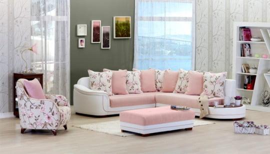 Kilim mobilya köşe takımı (4)