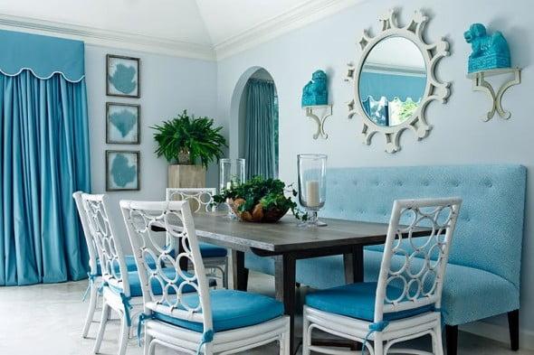 Mavi Yemek Odası (10)