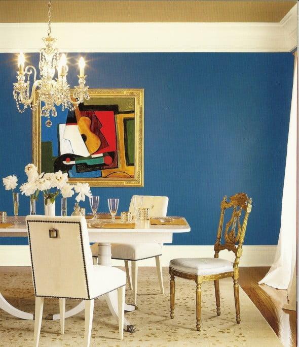 Mavi Yemek Odası (11)
