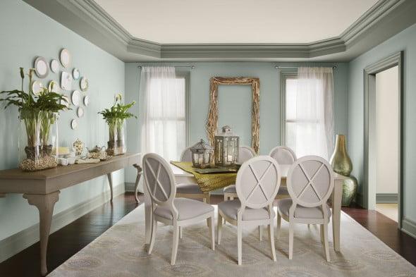 Mavi Yemek Odası (5)