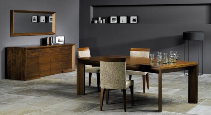 Milano Mobilya Yemek Odası Modelleri (2)