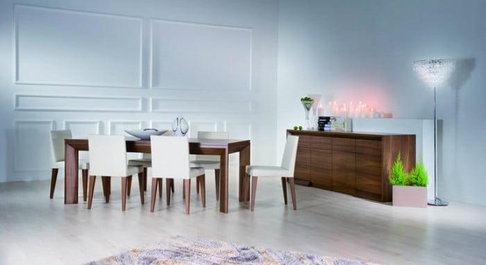 Milano Mobilya Yemek Odası Modelleri (4)