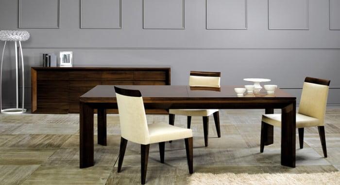 Milano Mobilya Yemek Odası Modelleri
