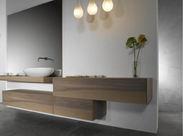 Minimalist Banyo Tasarım (4)
