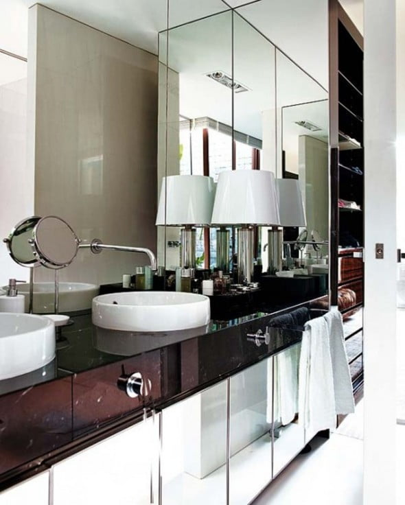Minimalist Banyo Tasarım (6)