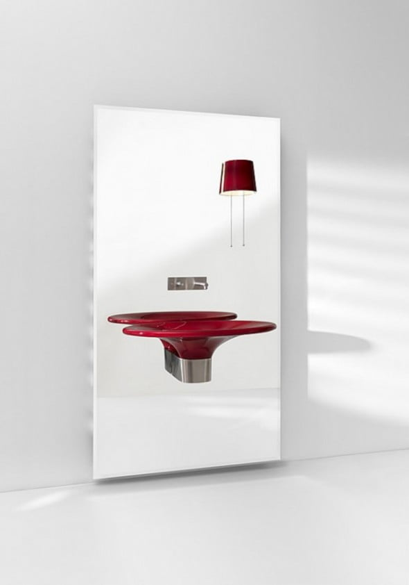 Minimalist Banyo Tasarım (7)
