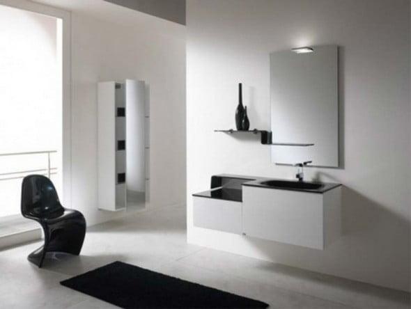 Minimalist Banyo Tasarım (8)