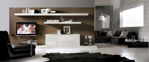 Salon Tasarım Fikirleri (3)