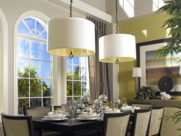 Tasarımcılardan Yemek Odaları (1)