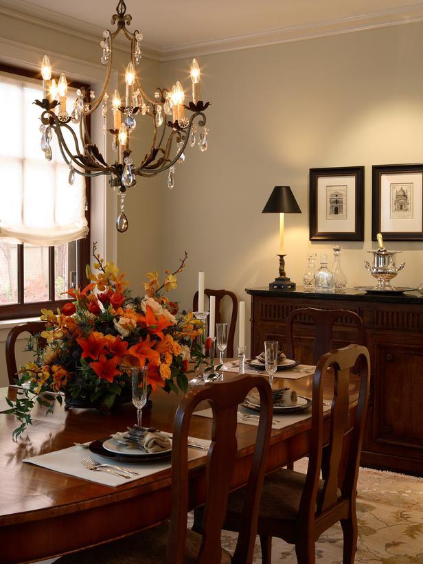 Tasarımcılardan Yemek Odaları (11)