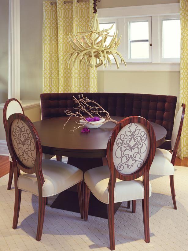 Tasarımcılardan Yemek Odaları (12)