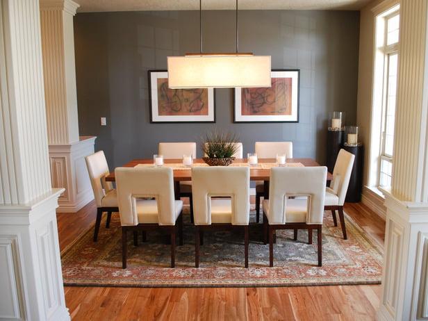 Tasarımcılardan Yemek Odaları (3)