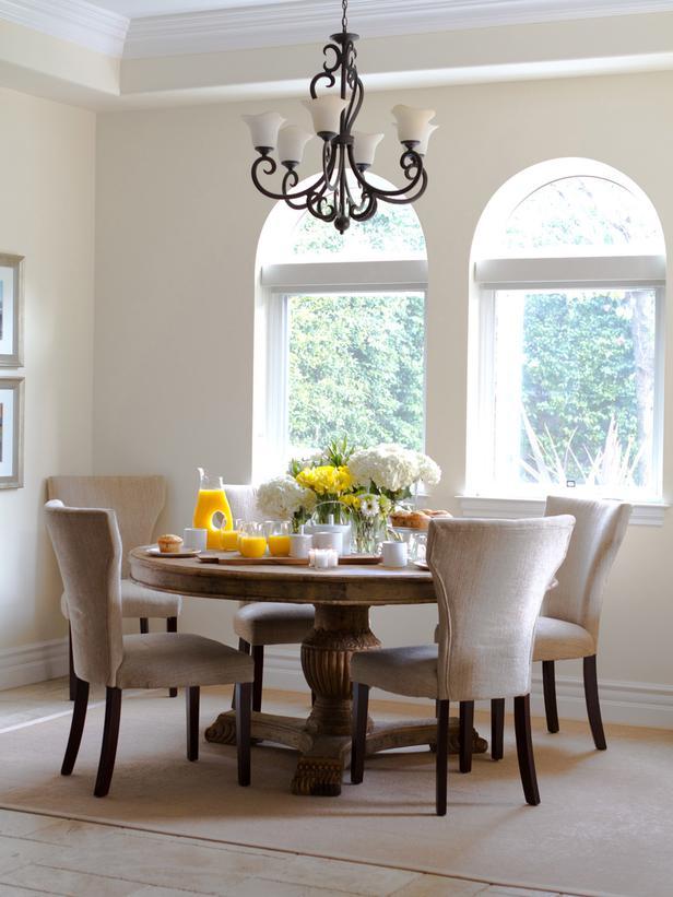 Tasarımcılardan Yemek Odaları (5)