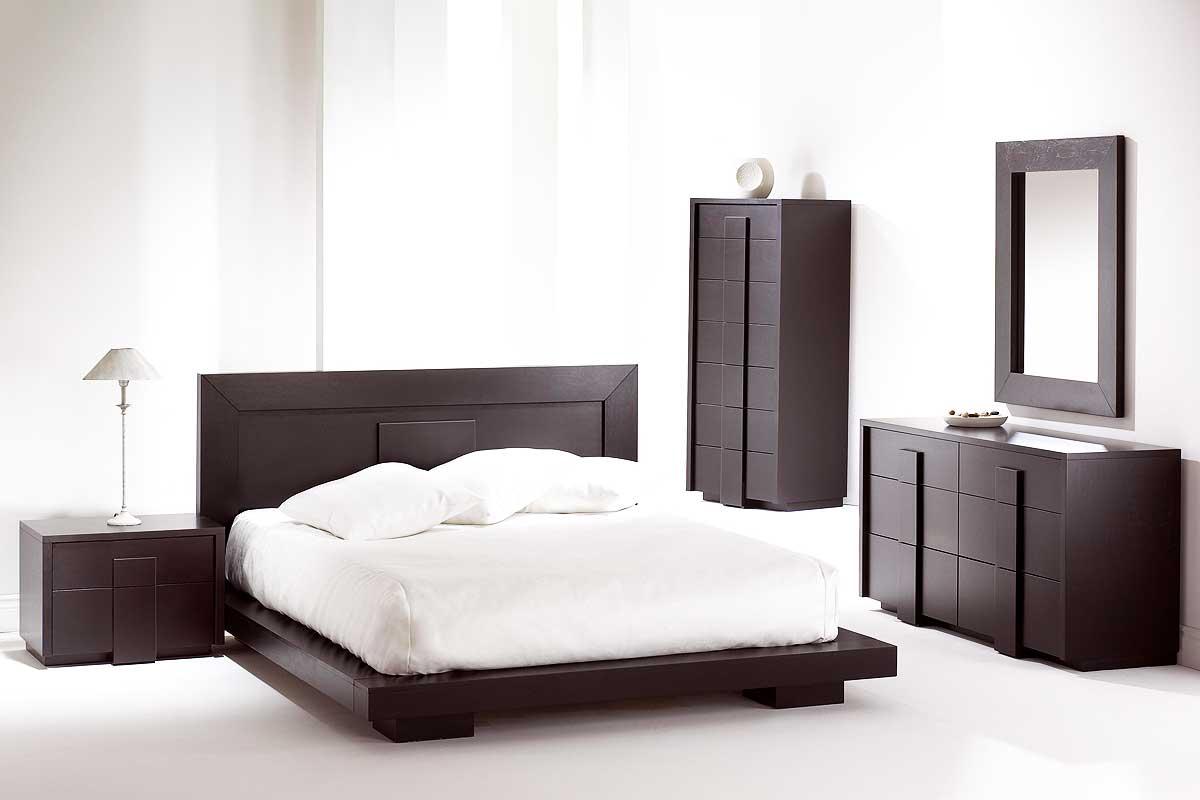 Yatak odası tasarımı için fikirler