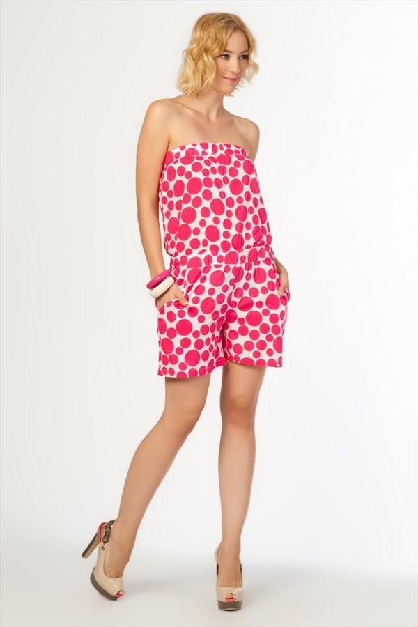 Yazlık Giyim Modası (1)