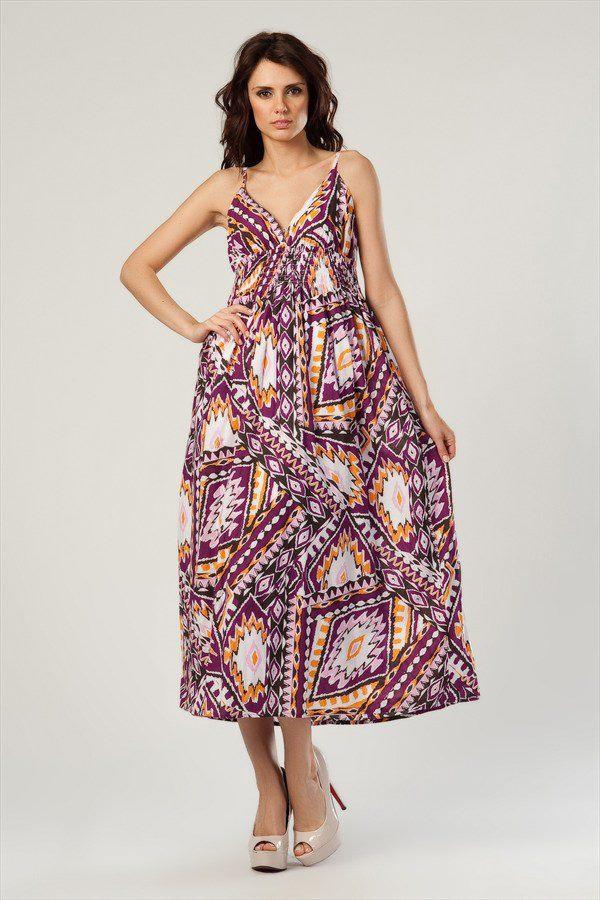 Yazlık Giyim Modası (2)