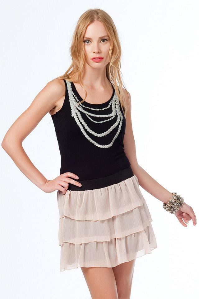 Yazlık Giyim Modası (4)