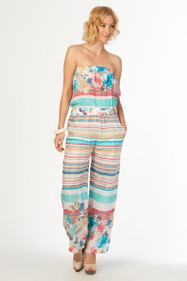 Yazlık Giyim Modası