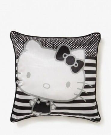 hello-kittyli-yastık