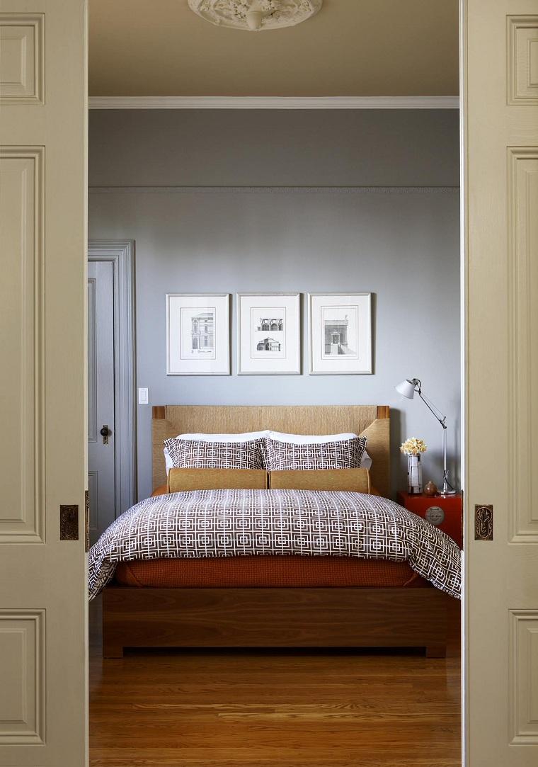 küçük bir yatak odası nasıl dekore edilir john-lum-architecture