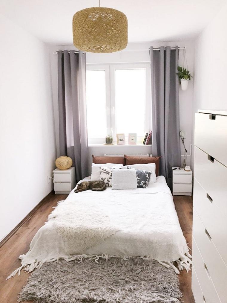İpuçları-dekore-küçük-yatak odası