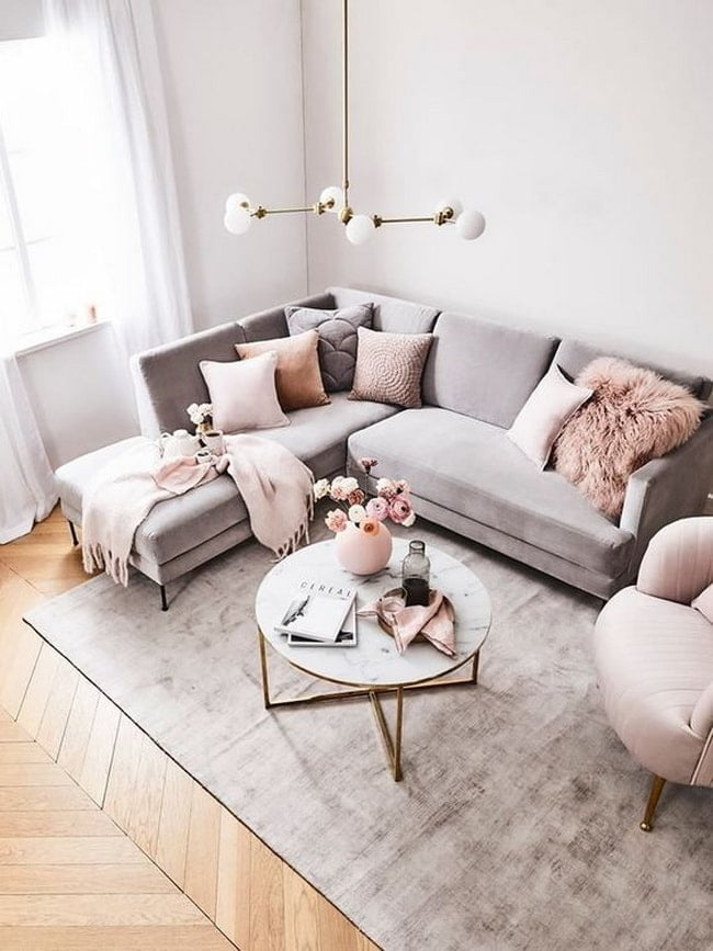 ideas para decorar tu dormitorio con cuadros modernos