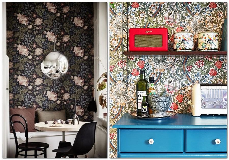 2-mutfak-duvar-kaplaması-fikirleri-in-iç-tasarım-çiçek-motif-motifleri