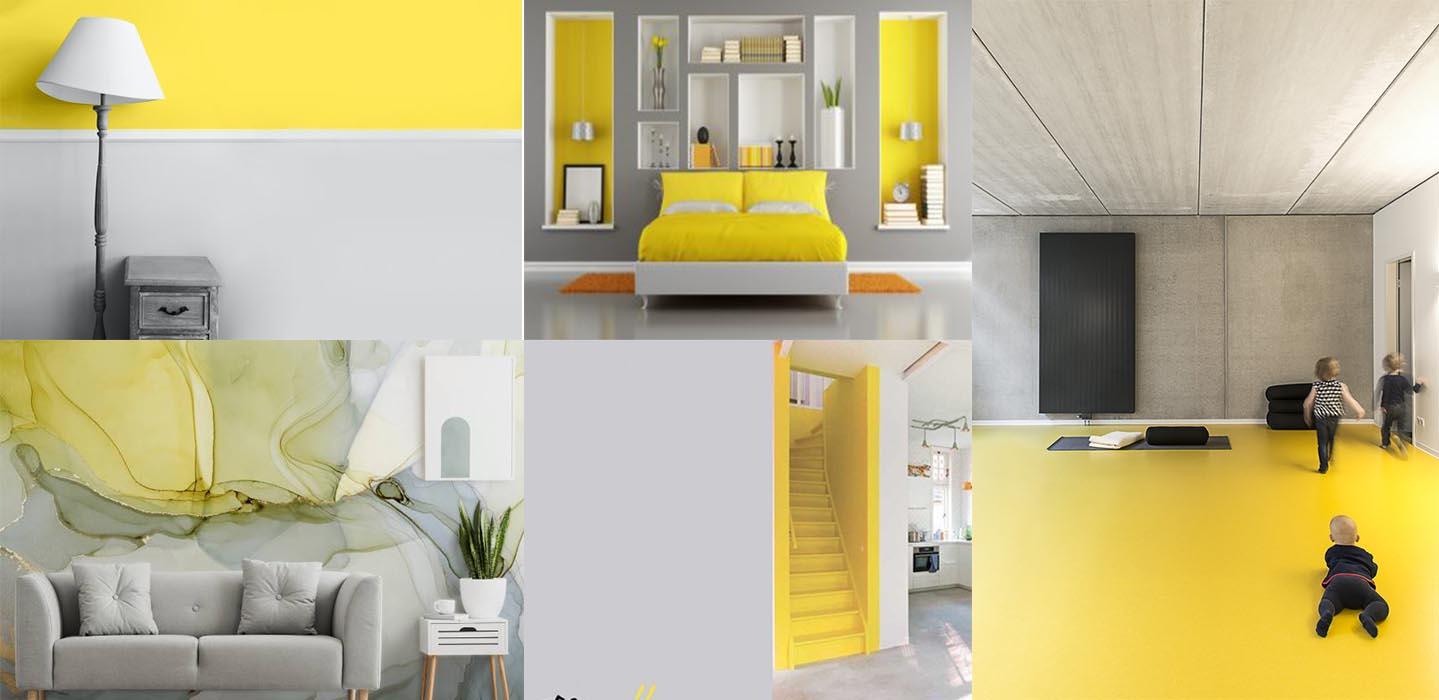 Canlı sarı