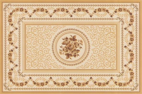 Dinarsu Klasik Halı Modelleri (38)