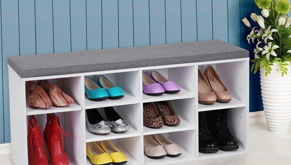 Kapı önü ayakkabılıkları