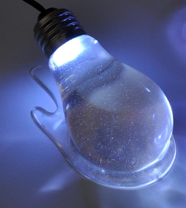 Led ışıklı ampüller (1)