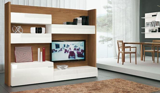 Tv Ünitesi işlevsellik