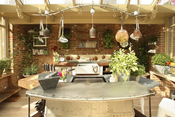 Yeni Mutfak Dekorasyonu (17)
