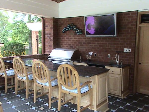 Yeni Mutfak Dekorasyonu (4)